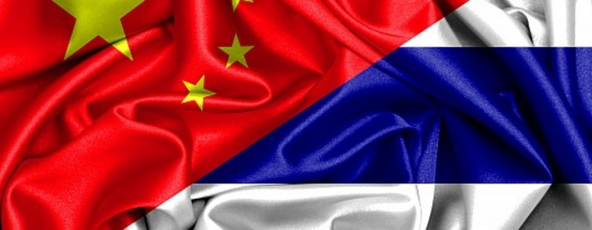 China Overtakes Japan as Biggest Investor In Thailand