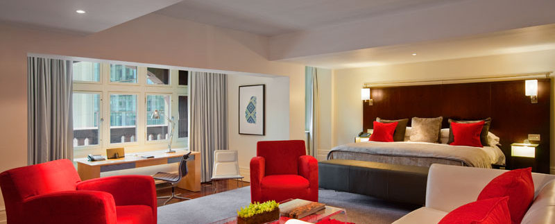 Hotel Brand Standards: How to Pick the Right Amenities for Your Property