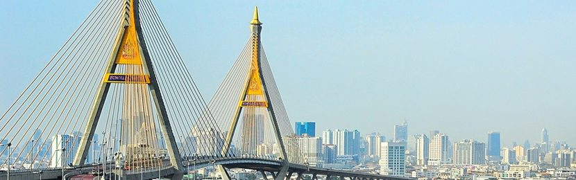 Thai economy looks to strong first quarter results