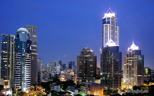 Thailand's Booming Hotel Market Continues To Whet Investors