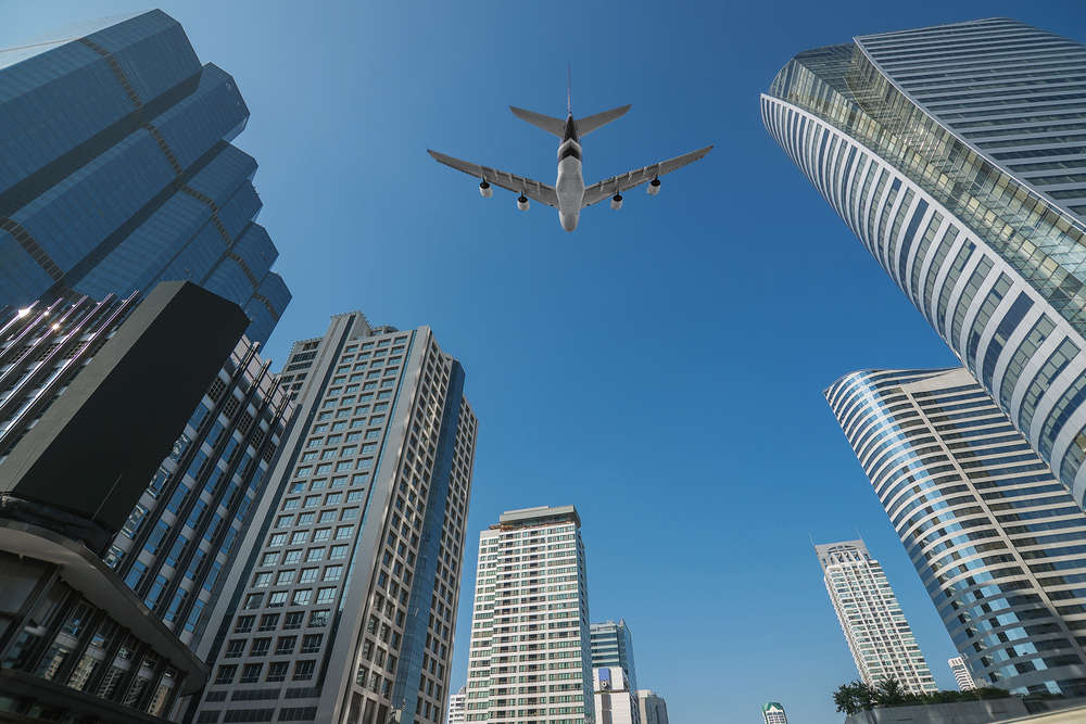 Land prices reach for the sky in Bangkok