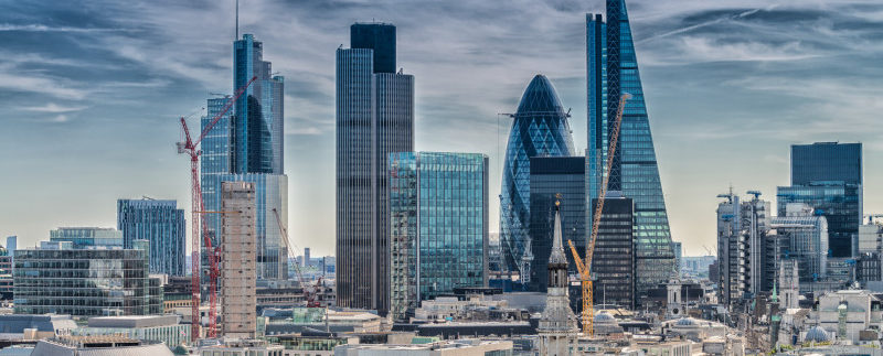 Brexit: London banking sector to begin moving business overseas 'by early 2017'