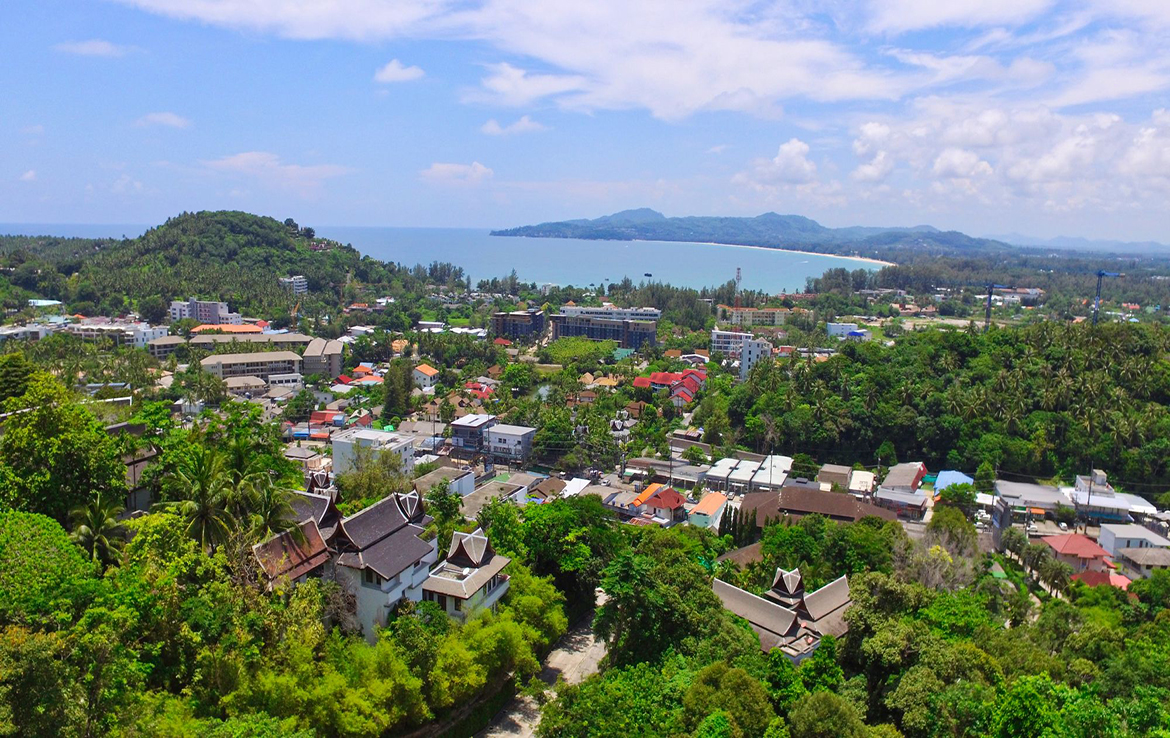 How difficult is the property purchase process in Thailand?