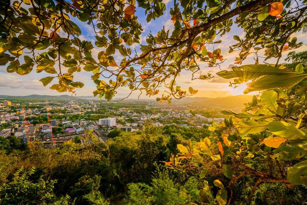 Phuket is transforming from a beach getaway to urbanised holiday spot