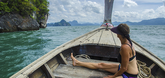 How Much Money Do You Need To Retire In Thailand?
