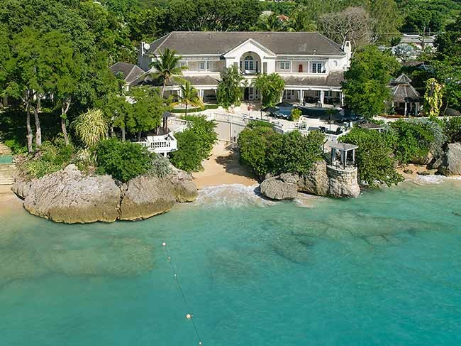 Prince Harry's Barbados holiday villa is up for sale – and you won't believe how much it costs! 2