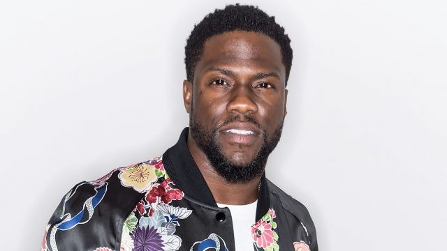 Where Does Kevin Hart Live?