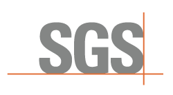 SGS THAILAND LIMITED