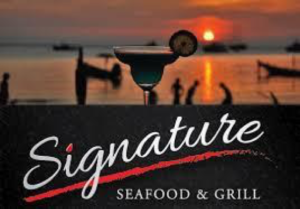 Signature Seafood & Grill