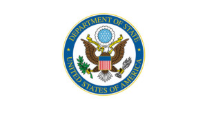 The Embassy of the United States of America