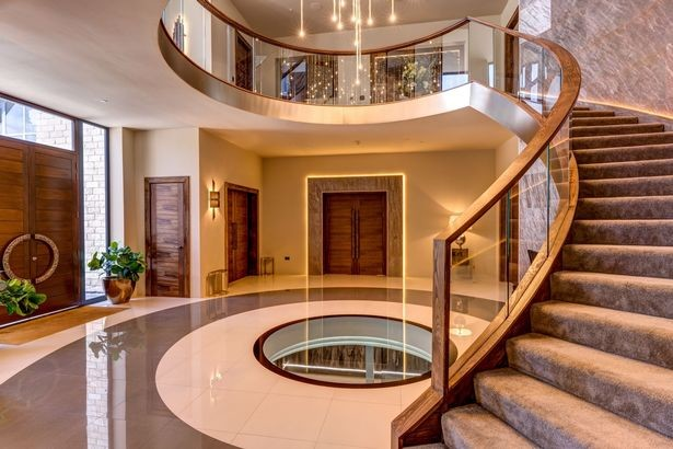 Inside one of UK's most expensive houses with panic room and walk-in wine cooler 4