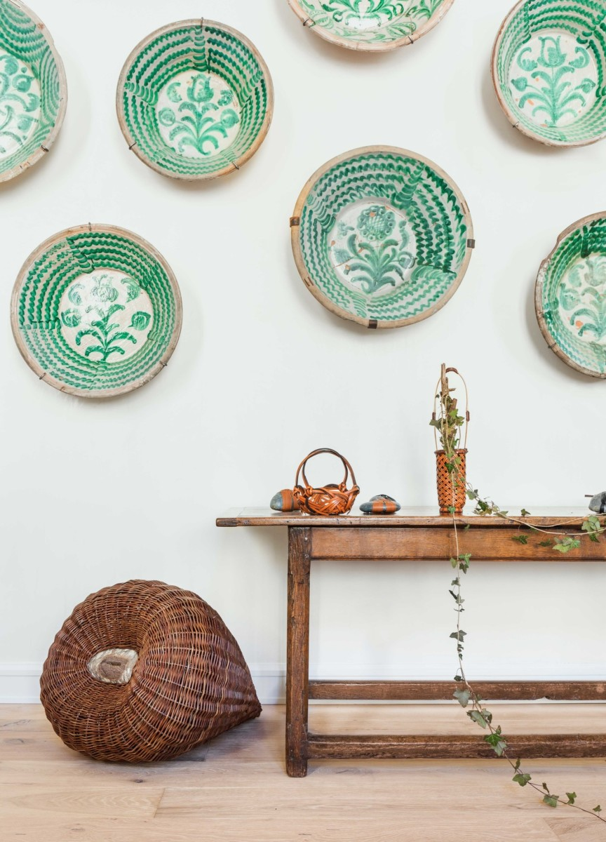 With the Home Furnishings Market Poised to Exceed $1 Trillion, Fashion Brands Are Looking to Cash In 2