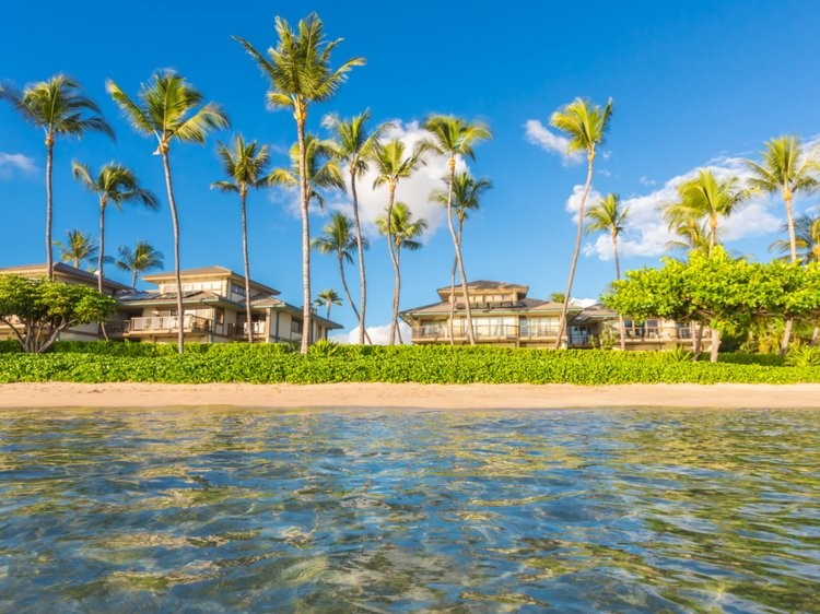 America's richest people buy homes in 'power markets' — here are the 17 most expensive and exclusive places 7