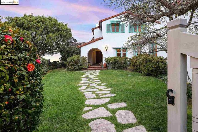 Kate Spade New York Co-Founder Andrew Spade Buys Bay Area Home 2