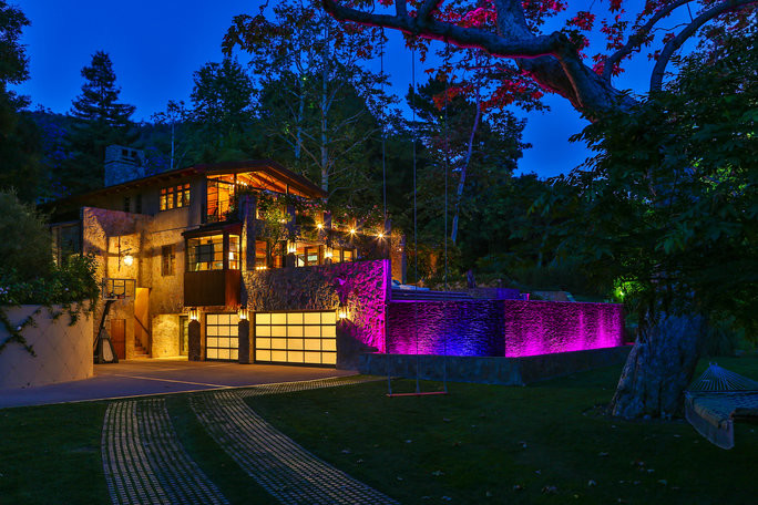The 20 Most Expensive Celebrity Homes in the World 5