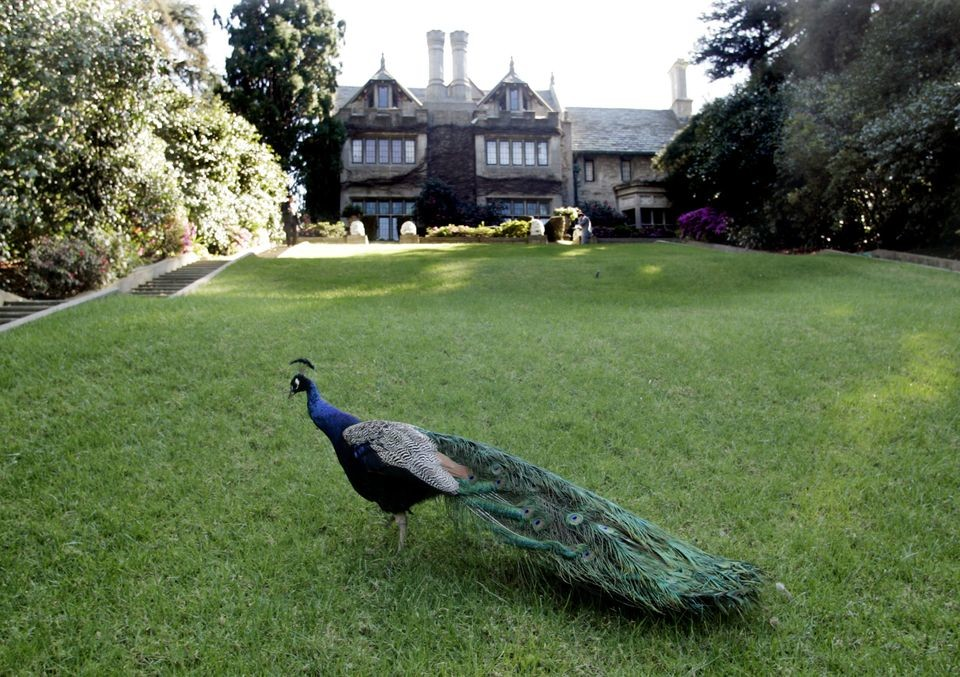 Playboy Mansion Sold For Record-Breaking Price 2