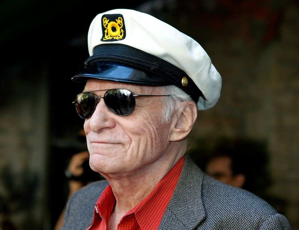 Playboy Mansion Sold For Record-Breaking Price