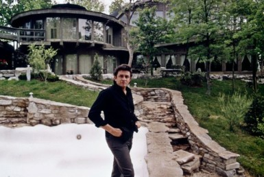 Johnny And June Cash's Former Home Is Up For Sale 37