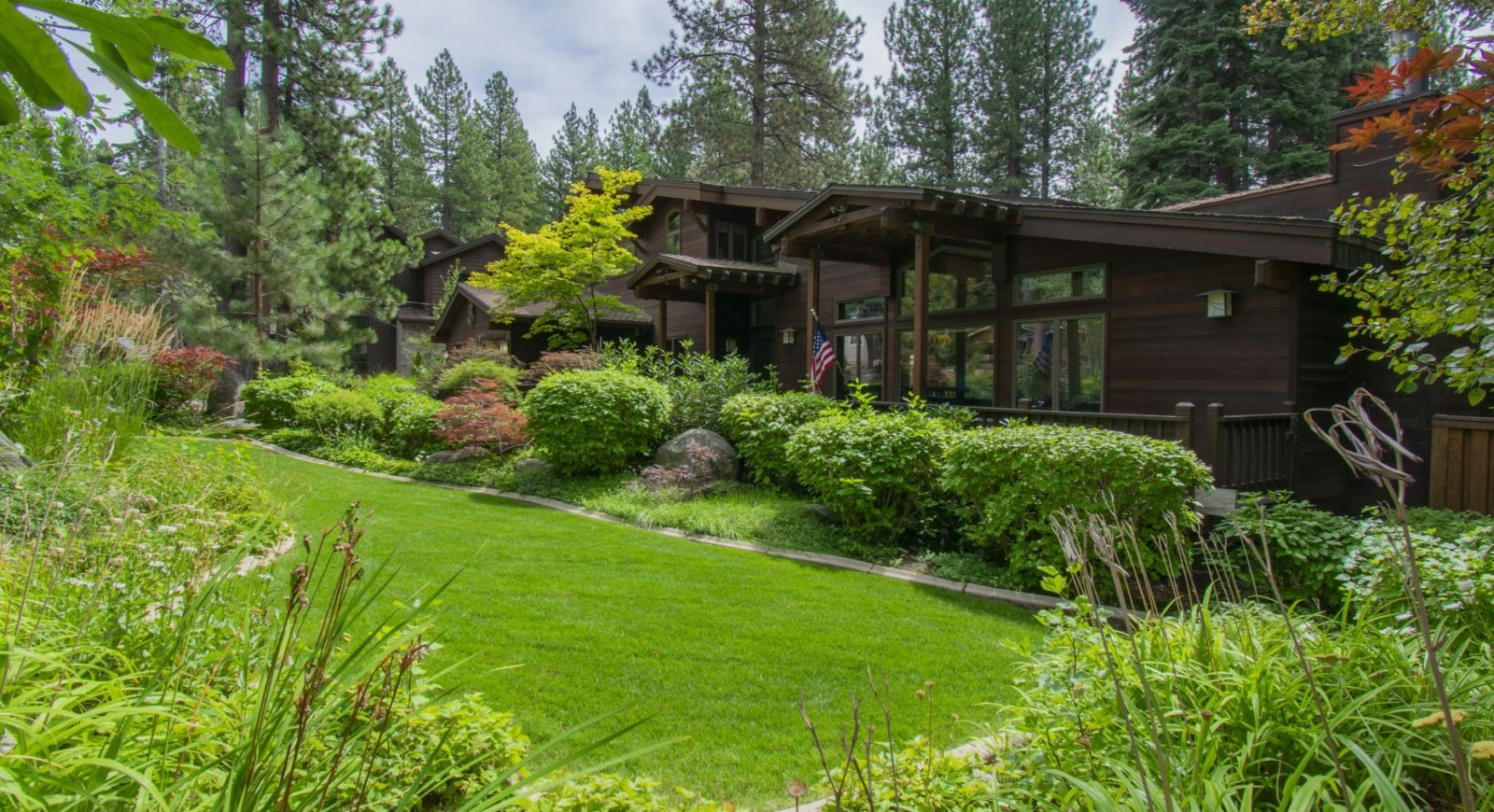 Lake Tahoe real estate: Here's what a few million dollars can get you 4