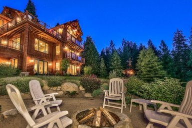 Lake Tahoe real estate: Here's what a few million dollars can get you 18