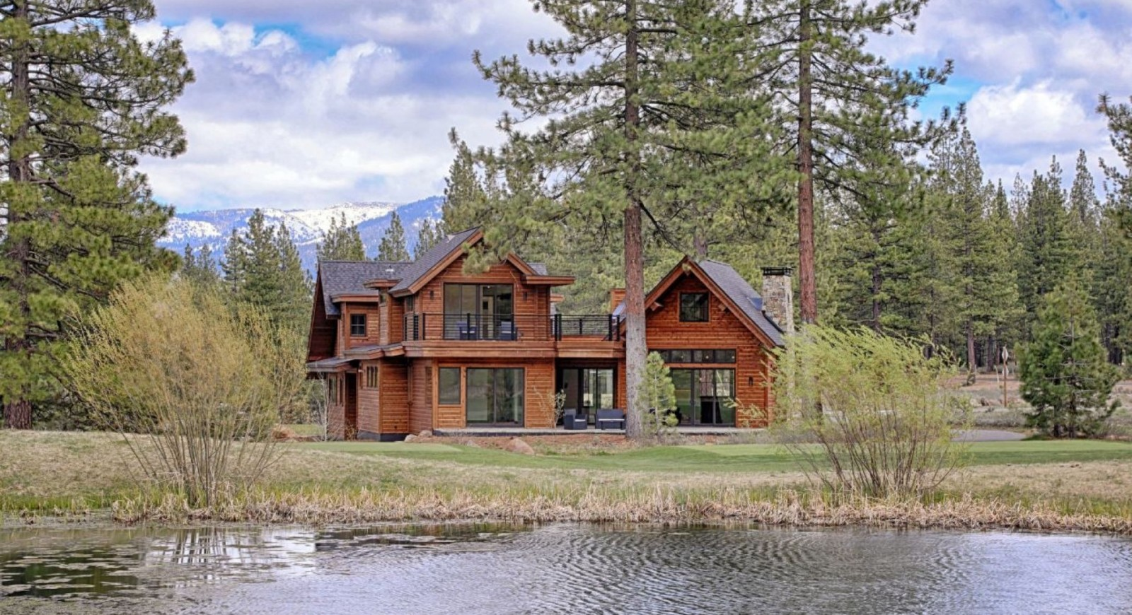 Lake Tahoe real estate: Here's what a few million dollars can get you 3