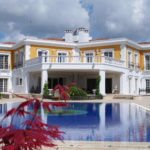 7 Bedroom Mansion in Istanbul 4