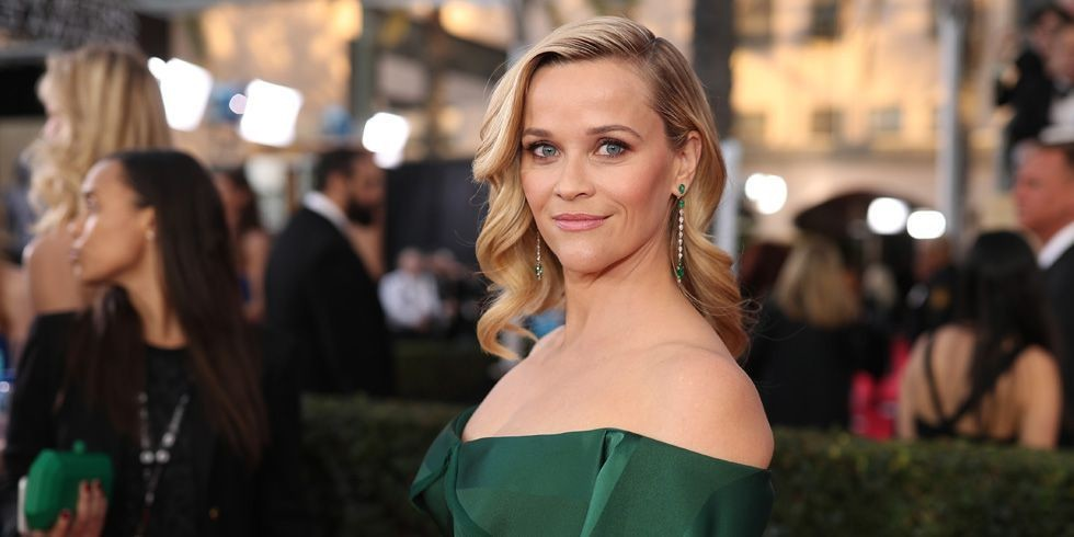 Inside Reese Witherspoon's Stunning California Home