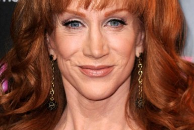 Kathy Griffin Buys $10.5 Million Mansion In Los Angeles 36