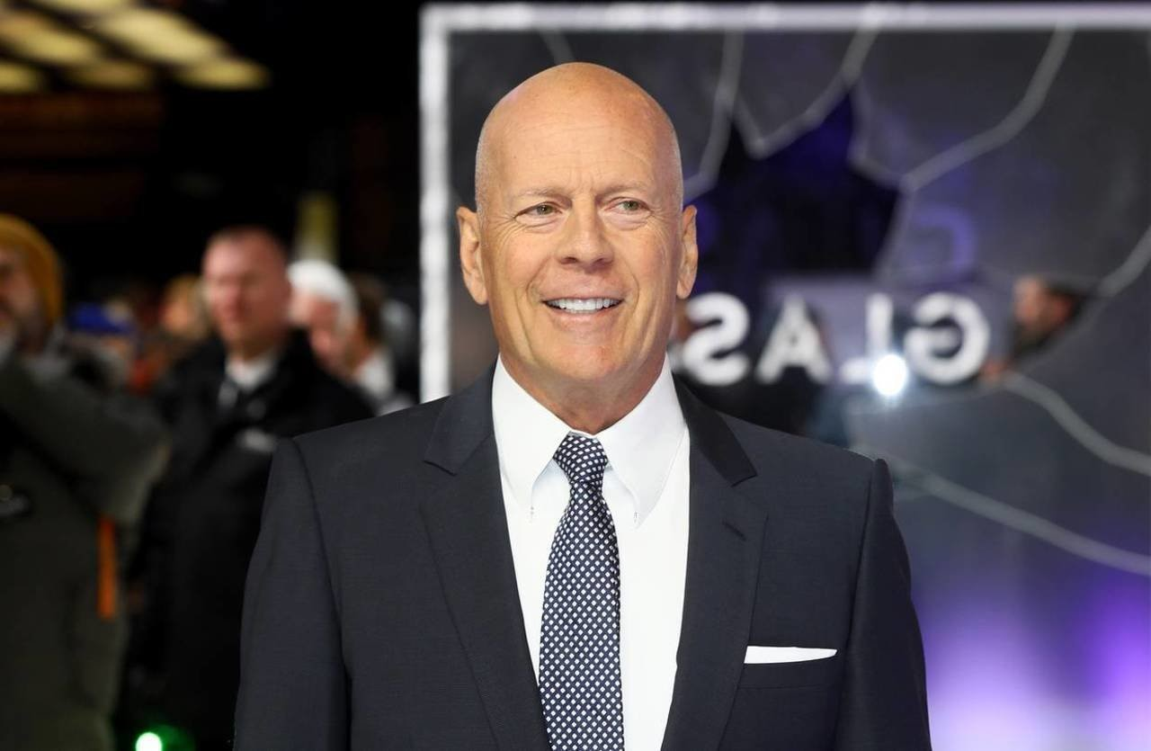 Bruce Willis Asks $12.95 Million for New York Country Retreat