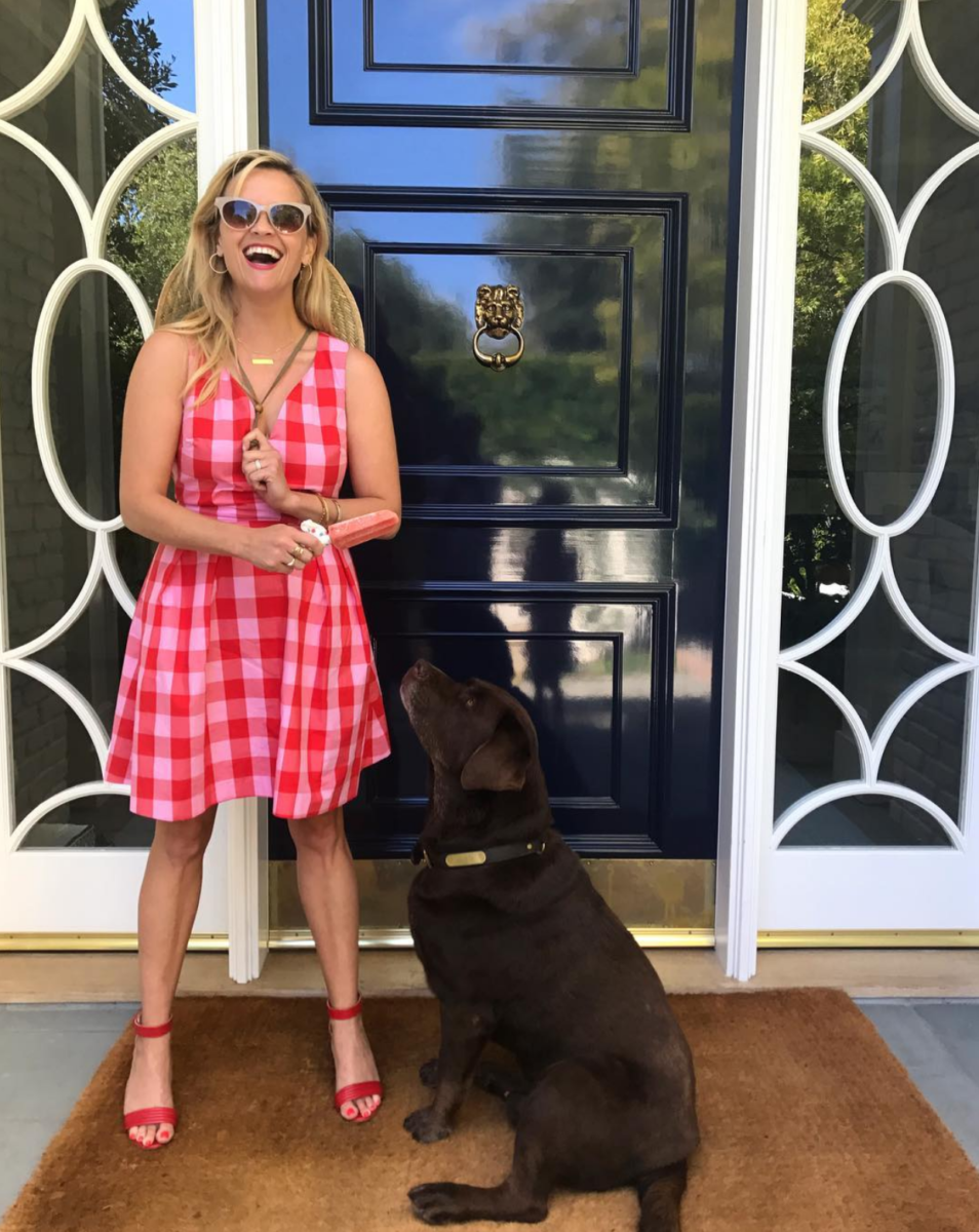 Inside Reese Witherspoon's Stunning California Home 2