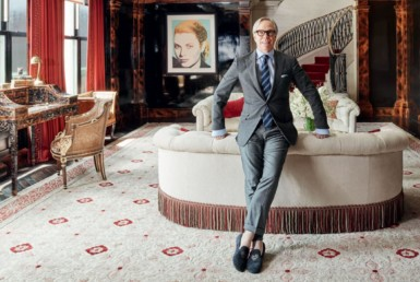 Tommy Hilfiger Sells Plaza Hotel Penthouse to Auto Tycoon for $31.25 Million 38