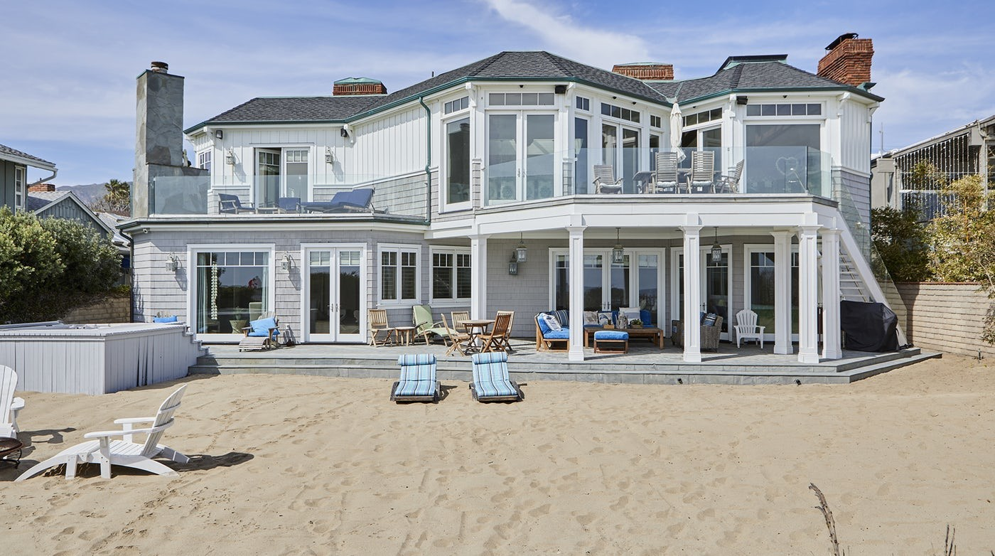 15 MOST EXPENSIVE HOMES FROM AROUND THE WORLD, SORTED BY PRICE
