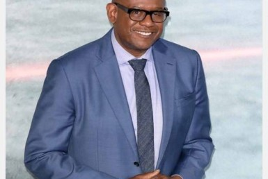 Forest Whitaker's Hollywood Hills Compound is on Sale for $4.3 Million 32