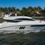 SOUTHERN OFFICE 59' Sea Ray 2016 4