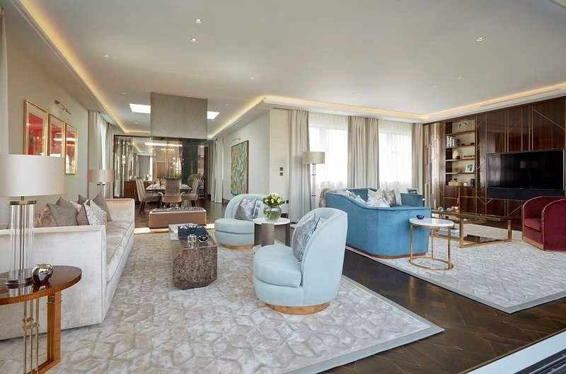 Top 10 Most Expensive London Homes 8