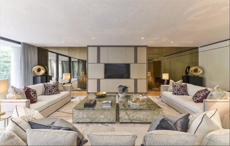 Top 10 Most Expensive London Homes 7