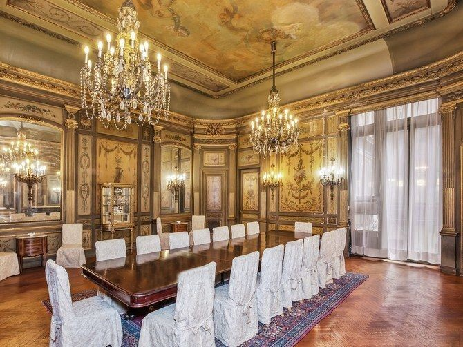 The Last Of Manhattan's Gilded Age Mansions Is On The Market For $50 Million 2