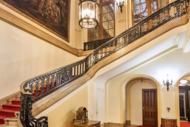 The Last Of Manhattan's Gilded Age Mansions Is On The Market For $50 Million 27