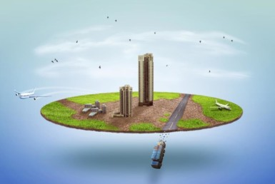 Floating Cities: The Next Big Real Estate Boom 13