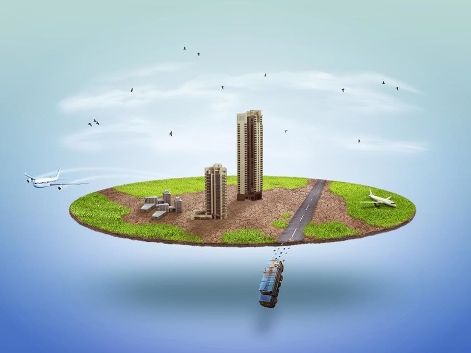 Floating Cities: The Next Big Real Estate Boom