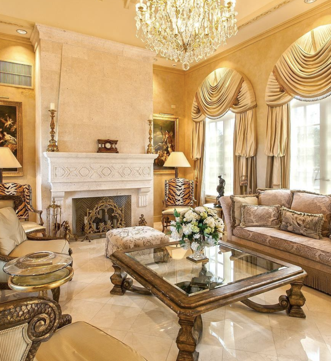 There's A Multimillion-Dollar Trump Mansion For Sale, And People Have Ethics Questions 5