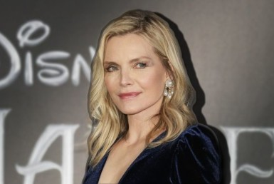 Michelle Pfeiffer Sells Her Silicon Valley Compound for $22M 18
