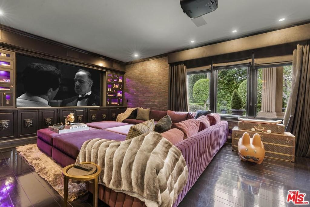 Dr. Phil Lists Bonkers Beverly Hills Mansion for $5.75M 13