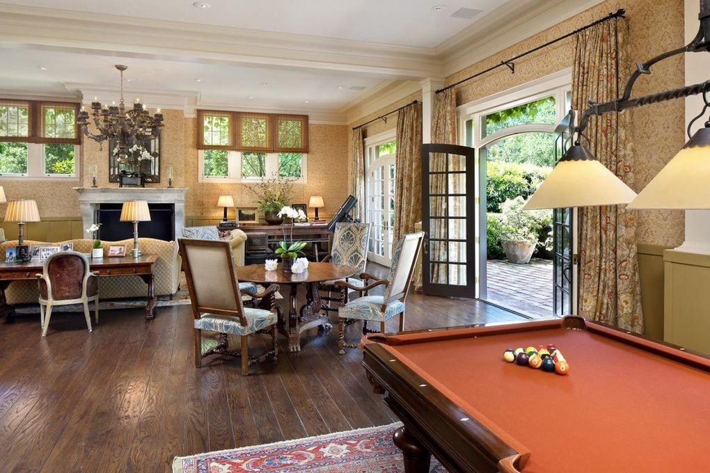 Michelle Pfeiffer Sells Her Silicon Valley Compound for $22M 8