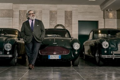Stefano Ricci at Home in Tuscany 11