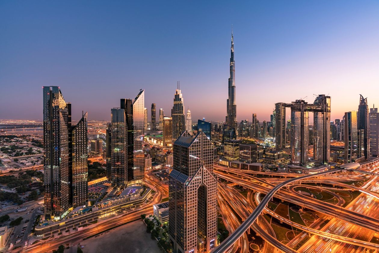 With Dubai Expo Postponed, Home Buyers to Benefit from Another Year of Price Declines