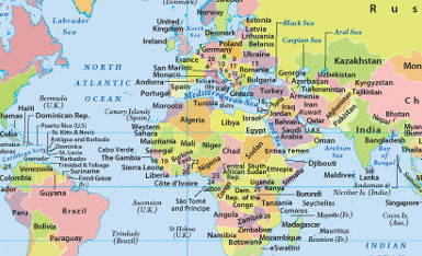 Best Countries To Invest In 2020 9