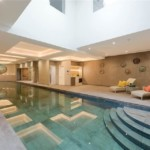 An amazing 7 Bed Luxury Mansion in Notting Hill, London 2