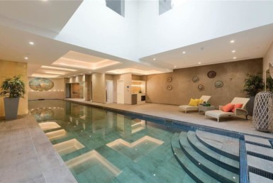 An amazing 7 Bed Luxury Mansion in Notting Hill, London 9