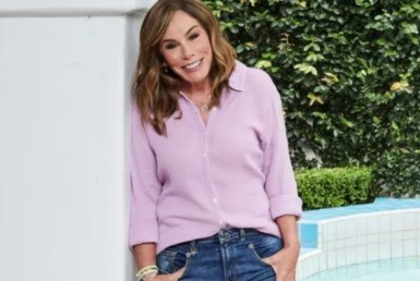 Go Inside the Santa Monica Villa Melissa Rivers Filled with Her Mother's Heirlooms 6